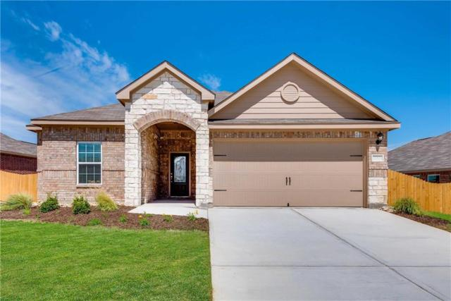 4124 Great Belt Drive, Crowley, TX 76036 (MLS #13632997) :: The Mitchell Group