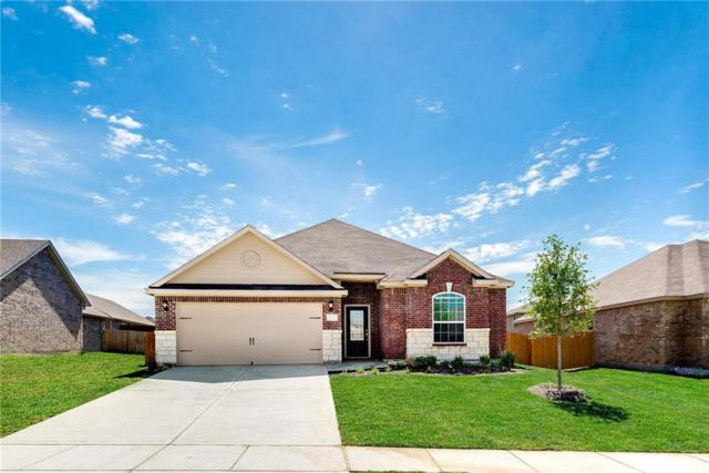 4112 Great Belt Drive, Crowley, TX 76036 (MLS #13633007) :: The Mitchell Group