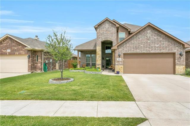 13060 Monte Alto Street, Fort Worth, TX 76244 (MLS #13633028) :: The Marriott Group