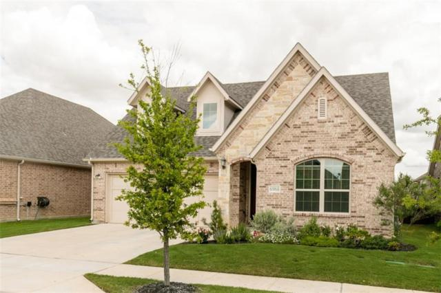 6968 Finch Drive, North Richland Hills, TX 76182 (MLS #13633045) :: The Marriott Group