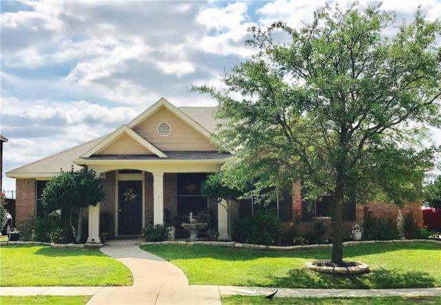 5605 Southern Hills Drive, North Richland Hills, TX 76180 (MLS #13633096) :: The Marriott Group