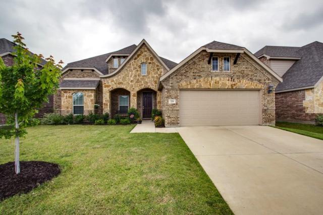 229 Hawks Ridge Trail, Burleson, TX 76028 (MLS #13633103) :: The Mitchell Group