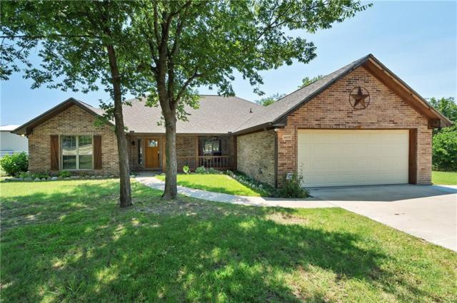 5619 Gebron Court, Fort Worth, TX 76126 (MLS #13633120) :: Team Hodnett