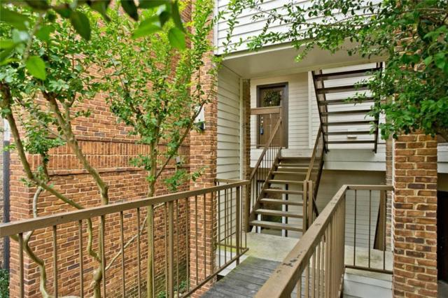 1726 Ascension Point Drive #227, Arlington, TX 76006 (MLS #13633126) :: The Mitchell Group