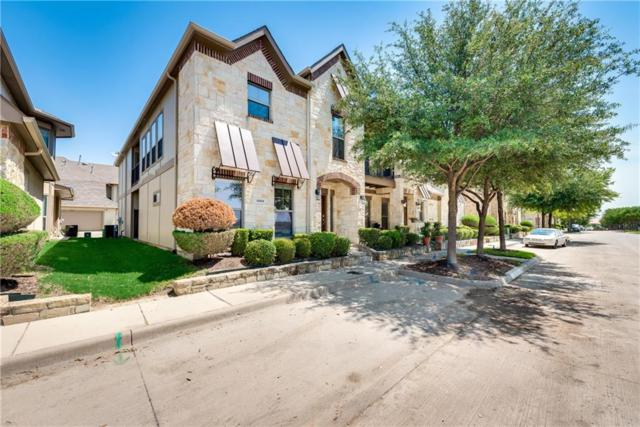 8904 Paradise Drive, Mckinney, TX 75070 (MLS #13633144) :: Real Estate By Design