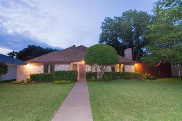 1307 E Spring Valley Road, Richardson, TX 75081 (MLS #13633163) :: The Good Home Team