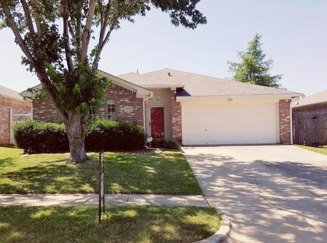 5728 Vandalia Trail, Arlington, TX 76017 (MLS #13633167) :: The Mitchell Group