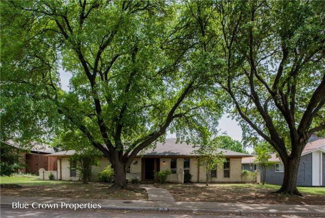 3116 Kinkaid Drive, Dallas, TX 75220 (MLS #13633190) :: Team Tiller