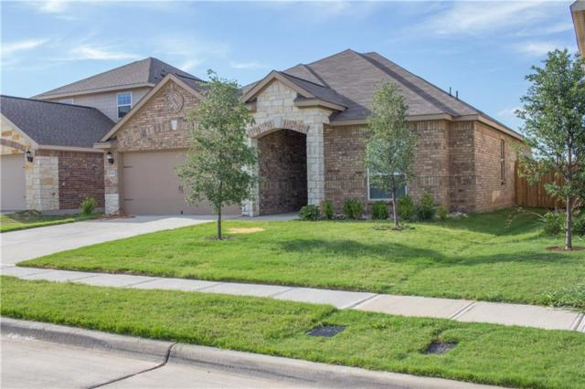 4144 Tower Lane, Crowley, TX 76036 (MLS #13633235) :: The Mitchell Group