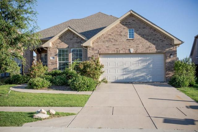 16304 Dry Creek Boulevard, Prosper, TX 75078 (MLS #13633259) :: Real Estate By Design