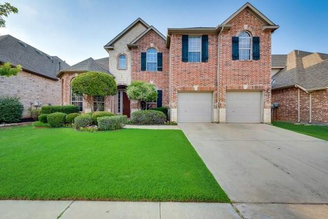 4416 Cassandra Drive, Flower Mound, TX 75022 (MLS #13633283) :: RE/MAX Elite