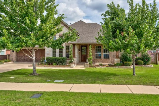 913 Tremont Street, Mansfield, TX 76063 (MLS #13633284) :: The Mitchell Group