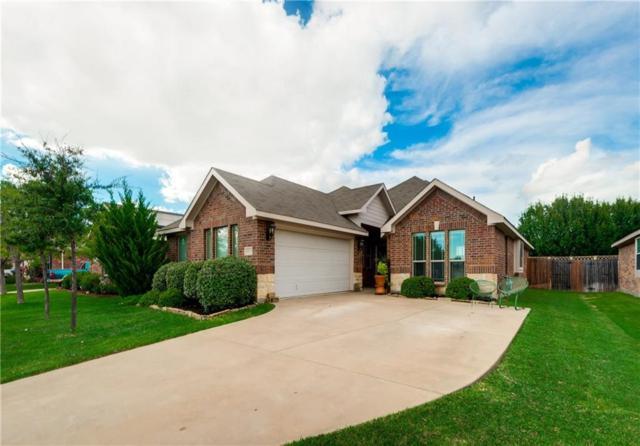 6813 Dream Dust Drive, North Richland Hills, TX 76180 (MLS #13633313) :: The Marriott Group