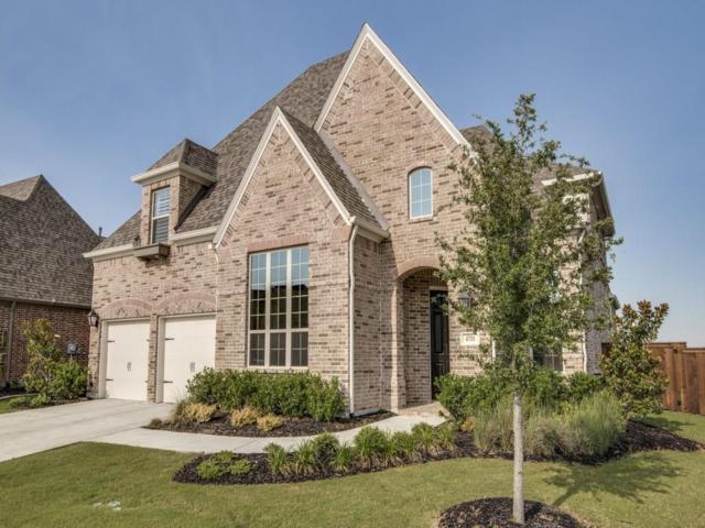 4701 Desert Willow Drive, Prosper, TX 75078 (MLS #13633355) :: Real Estate By Design