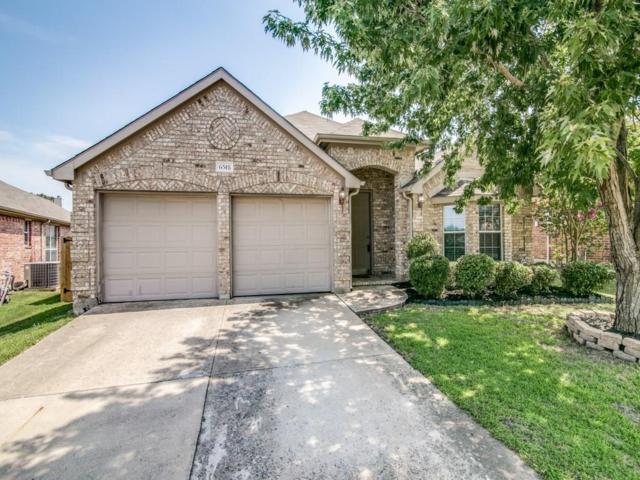 6518 Lake View Lane, Sachse, TX 75048 (MLS #13633359) :: Robbins Real Estate