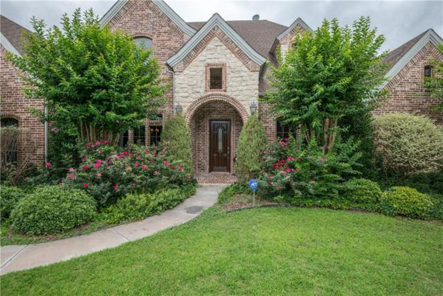 100 River Crest Court, Aledo, TX 76008 (MLS #13633384) :: The Mitchell Group