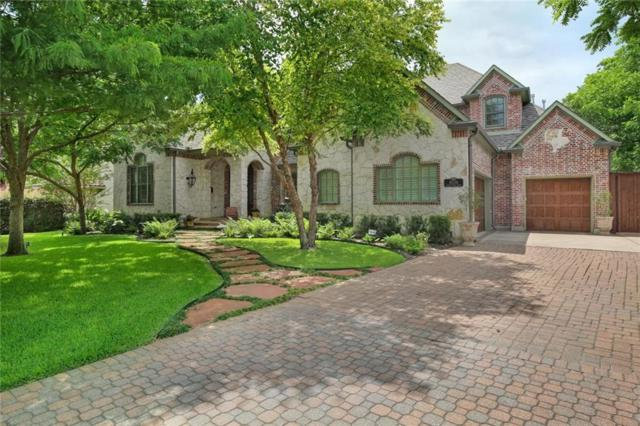 8539 Forest Hills Boulevard, Dallas, TX 75218 (MLS #13633390) :: Robbins Real Estate