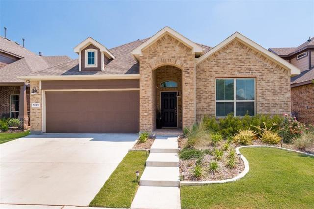 1805 Roberts Drive, Argyle, TX 76226 (MLS #13633417) :: Real Estate By Design