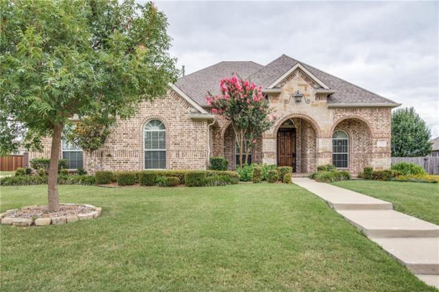1329 Caruth Lane, Celina, TX 75009 (MLS #13633423) :: Robbins Real Estate