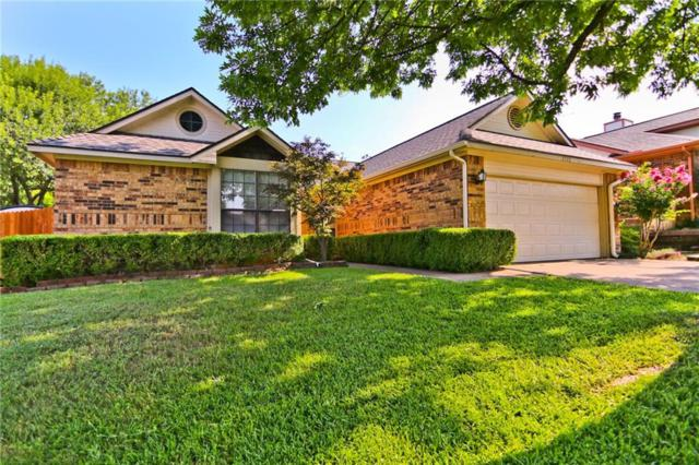 2726 Strother Drive, Garland, TX 75044 (MLS #13633511) :: Robbins Real Estate
