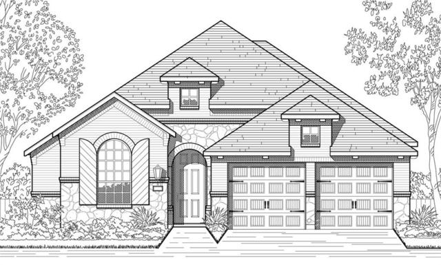 8009 Deep Water Cove, Mckinney, TX 75071 (MLS #13633533) :: Real Estate By Design