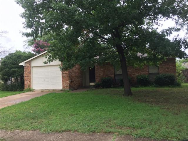 733 Rolling Ridge Drive, Allen, TX 75002 (MLS #13633583) :: The Good Home Team
