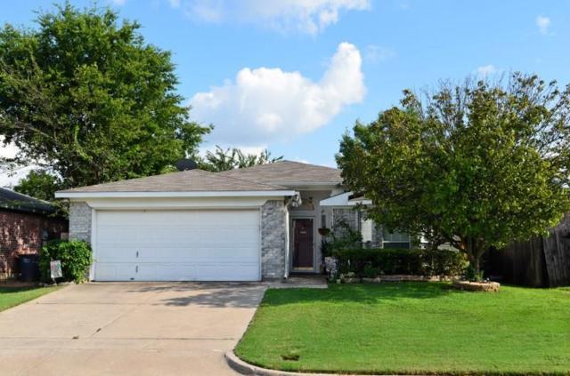 6441 Twilight Circle, Fort Worth, TX 76179 (MLS #13633598) :: Team Hodnett