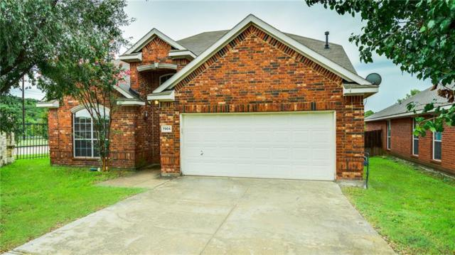 7904 Glenway Drive, Dallas, TX 75249 (MLS #13633611) :: The Good Home Team