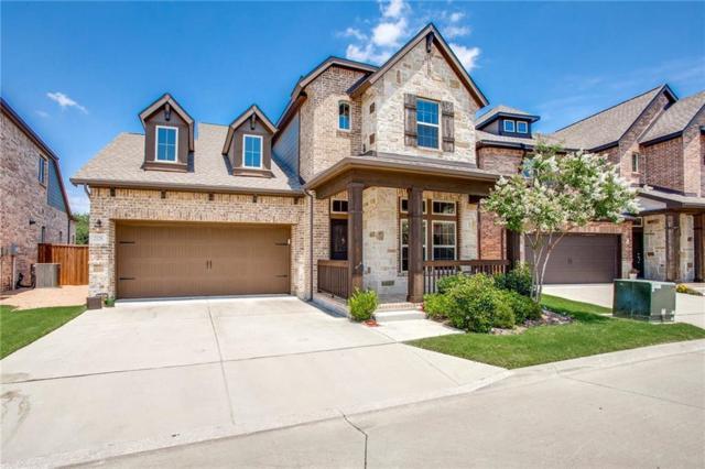 2128 Meridian Way, Richardson, TX 75080 (MLS #13633619) :: The Good Home Team