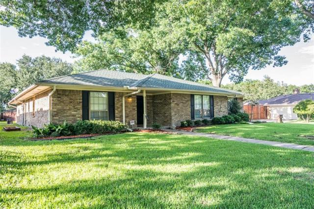2501 Winfield Drive, Plano, TX 75023 (MLS #13633641) :: Real Estate By Design