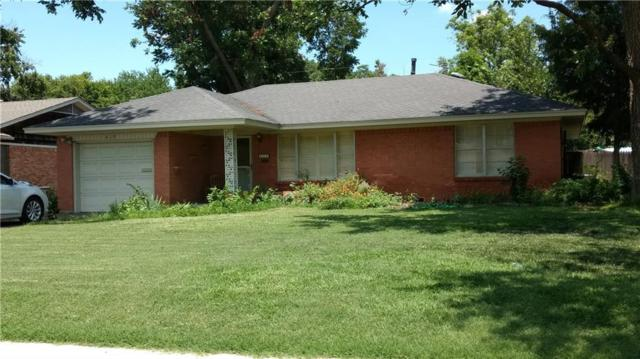 419 La Salle Drive, Richardson, TX 75081 (MLS #13633653) :: The Good Home Team