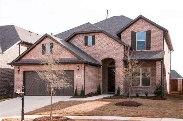 3008 Crestwater Road, Keller, TX 76248 (MLS #13633670) :: RE/MAX Elite