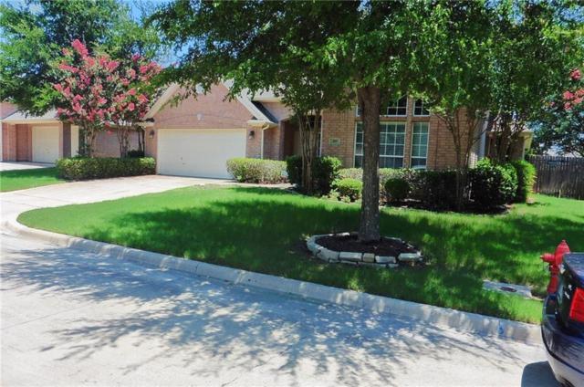 310 Lakewood Drive, Trophy Club, TX 76262 (MLS #13633739) :: The Marriott Group