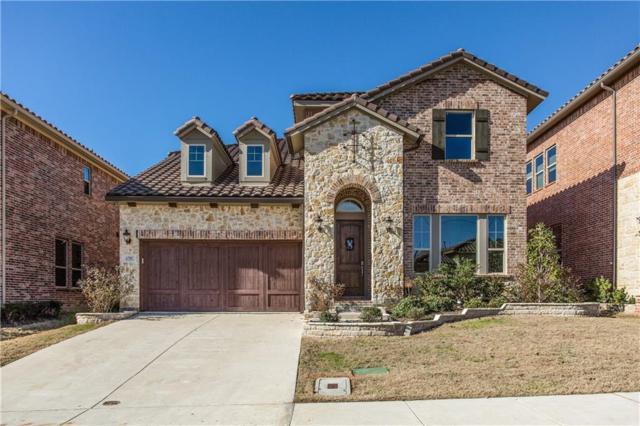 6709 Castillo Street, Irving, TX 75039 (MLS #13633896) :: Robbins Real Estate