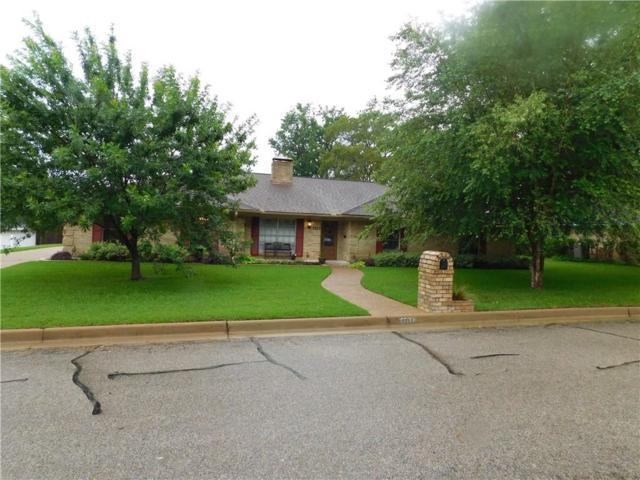 5027 Stagecoach Street, Tyler, TX 75703 (MLS #13633904) :: RE/MAX Elite