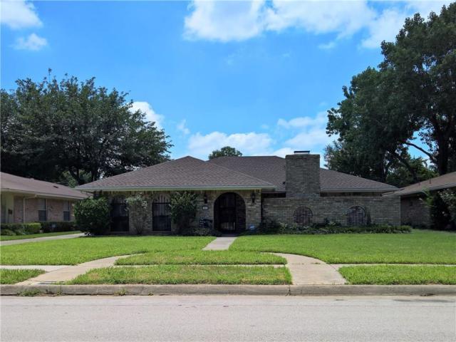 1900 Anna Drive, Irving, TX 75061 (MLS #13633925) :: Robbins Real Estate