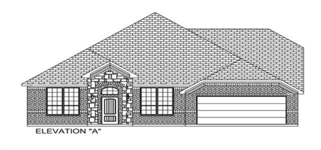 1700 Edgeview, Wylie, TX 75098 (MLS #13634012) :: Robbins Real Estate
