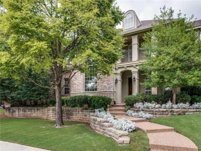 6020 Pintail Lane, Frisco, TX 75034 (MLS #13634013) :: Robbins Real Estate