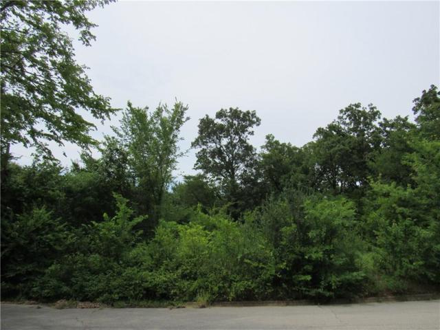 TBD Highland Park Drive, Denison, TX 75020 (MLS #13634035) :: Robbins Real Estate