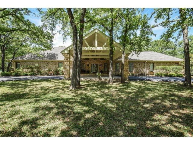 120 Deer Park Court, Granbury, TX 76048 (MLS #13634080) :: Team Hodnett