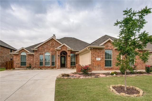 2111 Trinity Lane, Wylie, TX 75098 (MLS #13634144) :: Robbins Real Estate