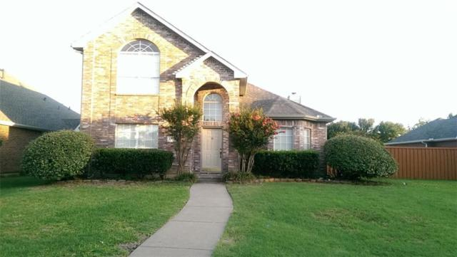 5712 Manchester Drive, Richardson, TX 75007 (MLS #13634400) :: Robbins Real Estate