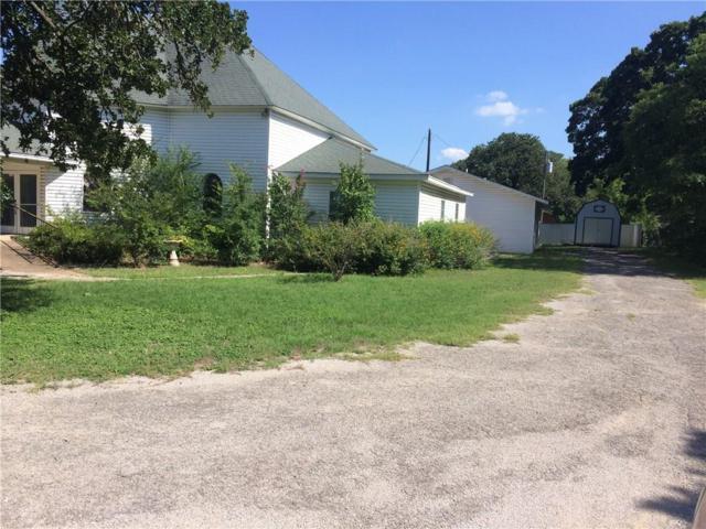 200 W Boyd Avenue, Boyd, TX 76023 (MLS #13634430) :: Team Hodnett