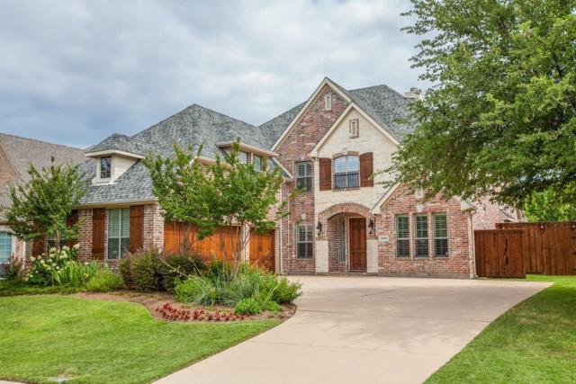 1509 Reata Drive, Carrollton, TX 75010 (MLS #13634585) :: Robbins Real Estate