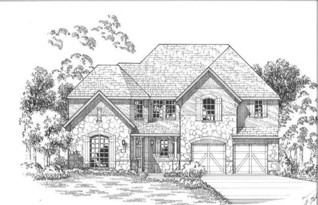 12615 Burnt Prairie Lane, Frisco, TX 75035 (MLS #13634707) :: Robbins Real Estate