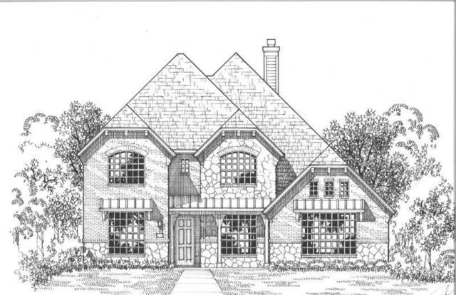 11976 Curry Creek Drive, Frisco, TX 75035 (MLS #13634714) :: Robbins Real Estate