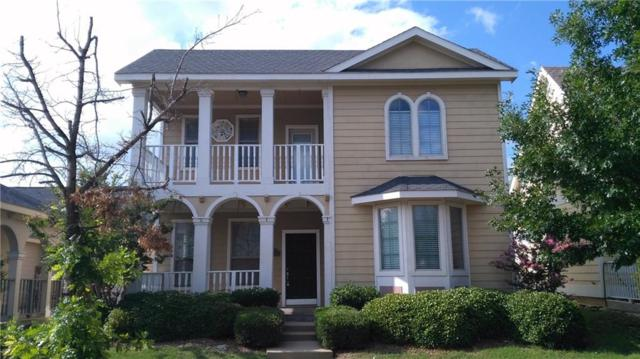 1713 Mercer Way, Savannah, TX 76227 (MLS #13634726) :: Robbins Real Estate