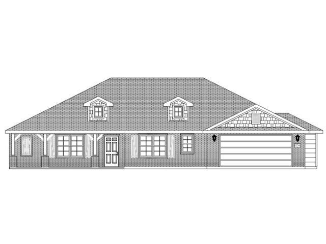 490 County Road 42, Decatur, TX 76234 (MLS #13634896) :: Robbins Real Estate