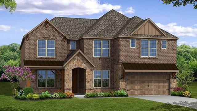 1412 Grapevine Cove, Mckinney, TX 75071 (MLS #13634900) :: Robbins Real Estate