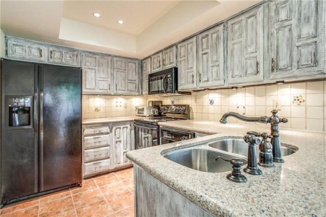 821 Dublin Drive #261, Richardson, TX 75080 (MLS #13635332) :: Van Poole Properties